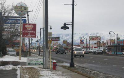 Ketamine For Depression Near Roy, Utah